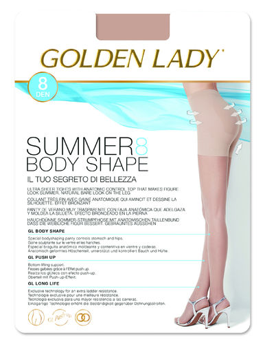 SUMMER 8 BODYSHAPE